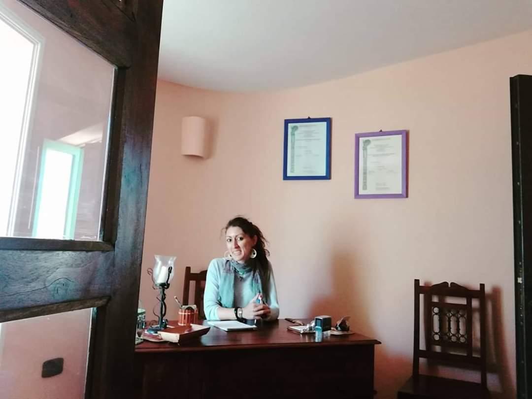 Dott.ssa Claudia Colombo Psicologa Psicoterapeuta