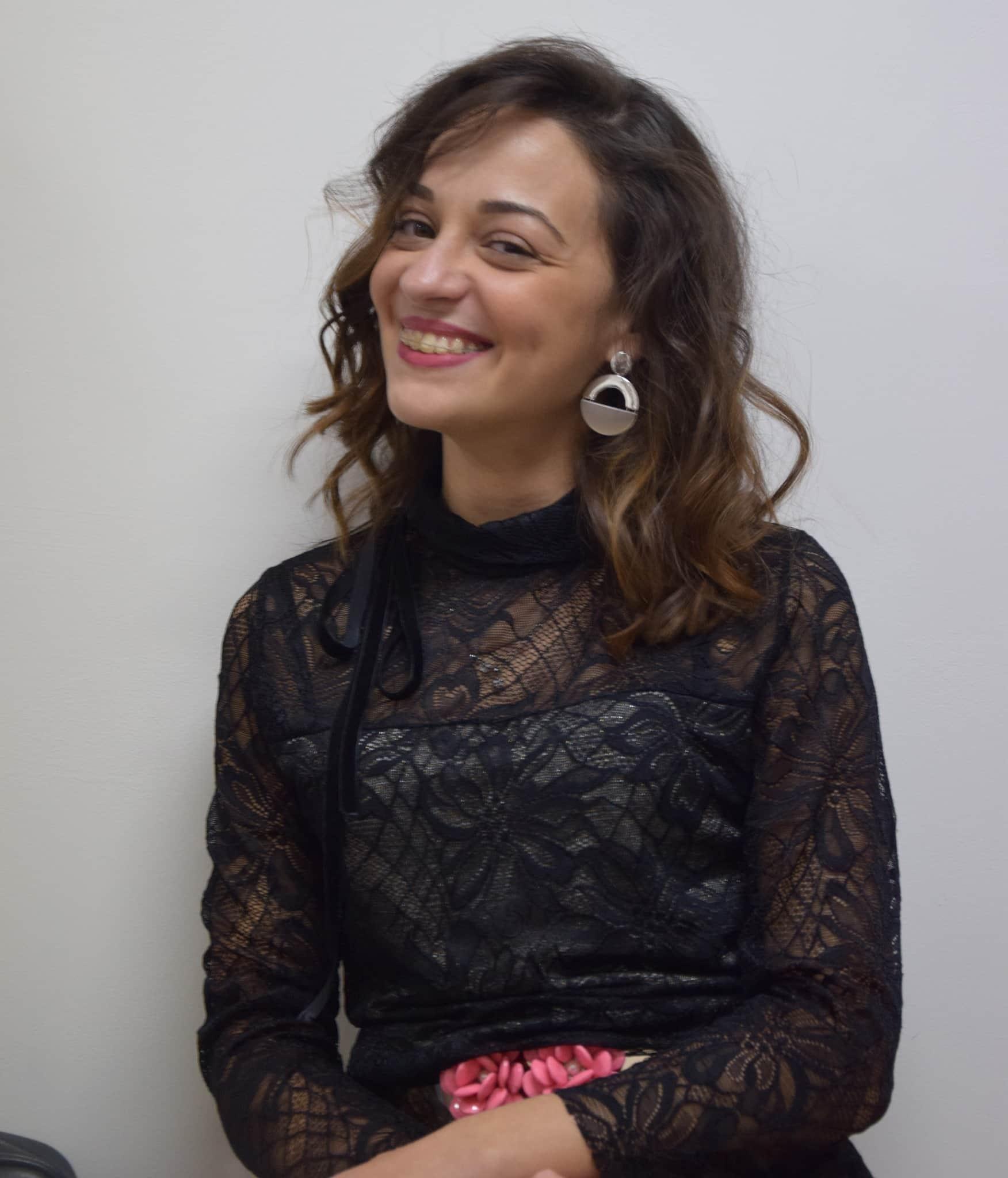 Dott.ssa Deborah Feleppa PSICOLOGA